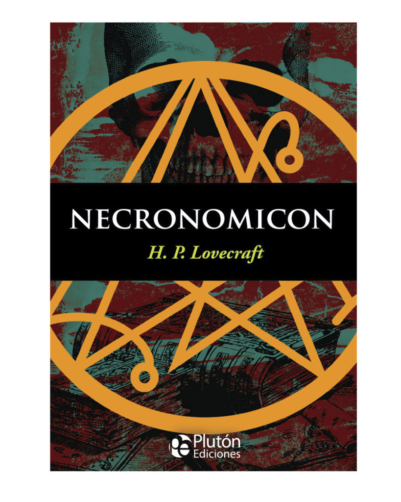 Necronomicon by H. P. Lovecraft
