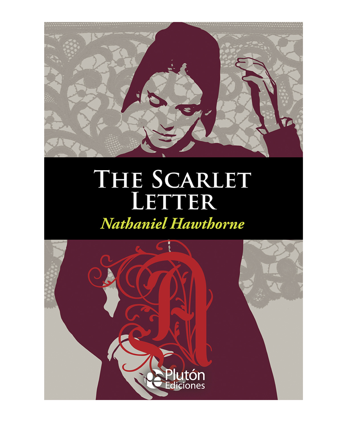 The Scarlet Letter By Nathaniel