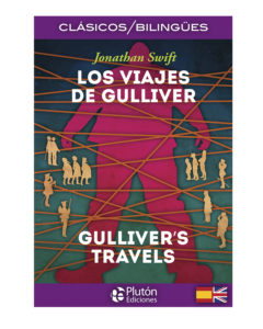 Los Viajes de Gulliver/Gulliver's Travels