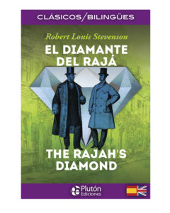 El Diamante de Rajá/The Rajah's Diamond